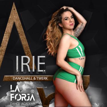 Irie Queen