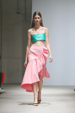 MING MA SS20 LOOK19