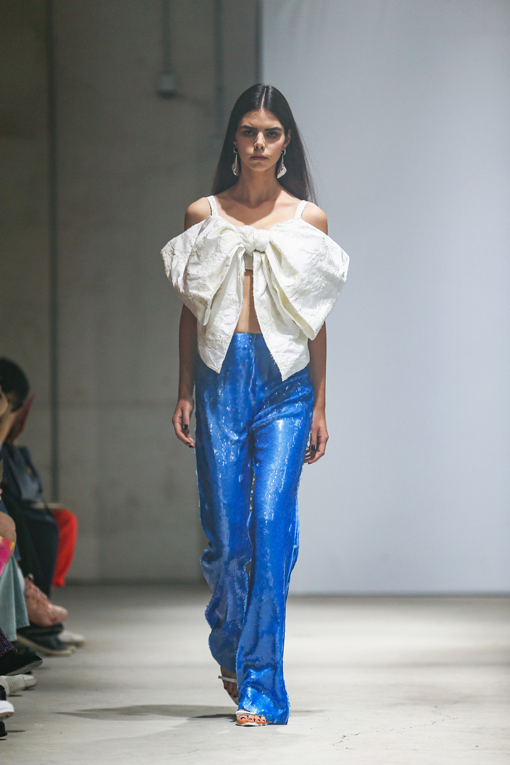 MING MA SS20 LOOK1