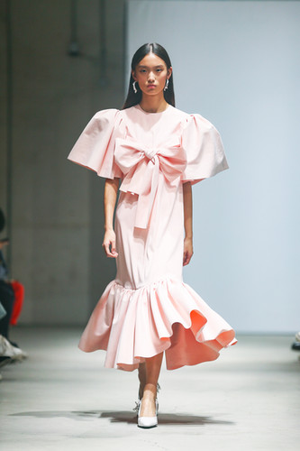 MING MA SS20 LOOK27