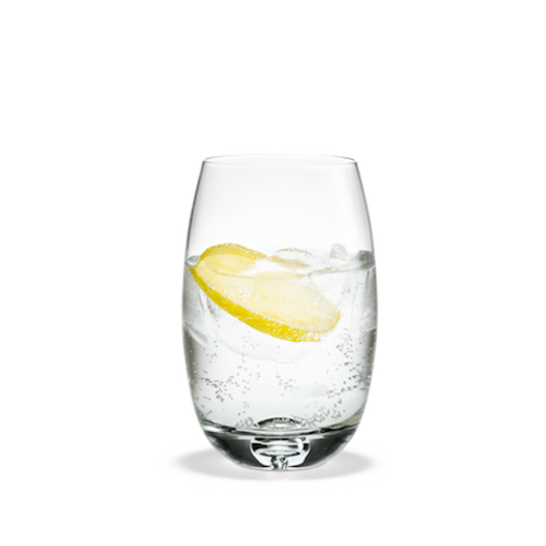 Holmegaard Fontaine Long Drinks Glass - 43cl
