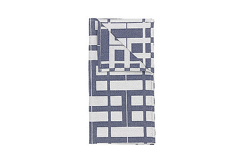 Broste Copenhagen Tea Towel - Benny - Cotton - 2pcs