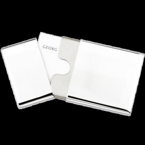 Georg Jensen Business Card Holder To Go