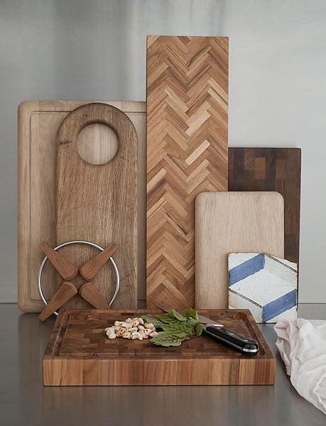 Chopping Boards & Triviets - Blomster Designs UK stockists