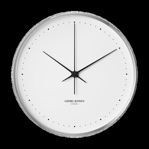 Georg Jensen Henning Koppel Wall Clock 40cm