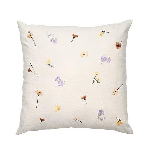 Broste Copenhagen Cushion Cover - Flora