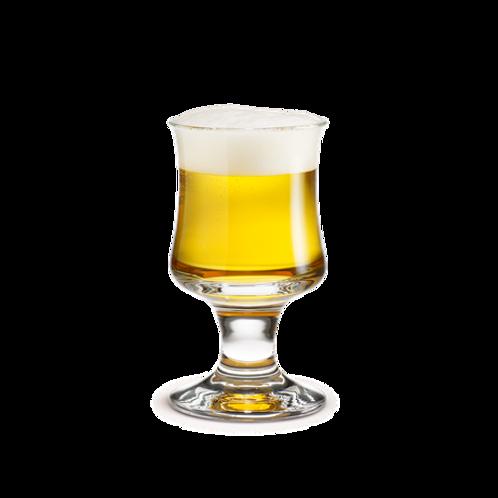 Holmegaard Skibsglas Beer Glass 34cl