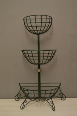 Wire Oasis Stand