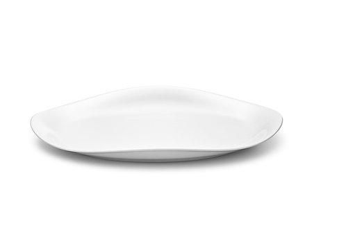 Georg Jensen Cobra Porcelain Dish - 42cm