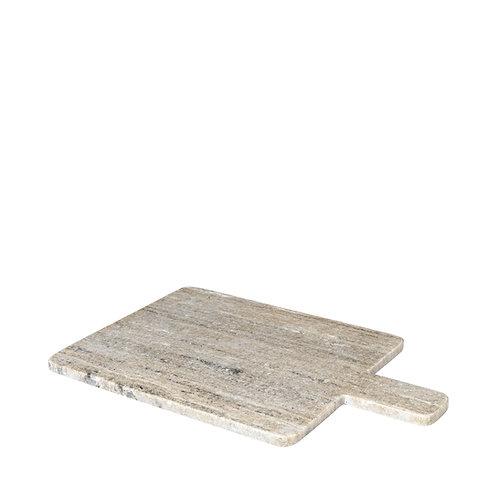 Broste Copenhagen Chopping Board - Adam - L Marble