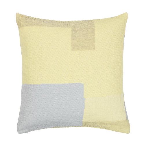 Broste Copenhagen Cushion Cover - Patch