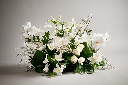 Simply Elegant - funeral flowers