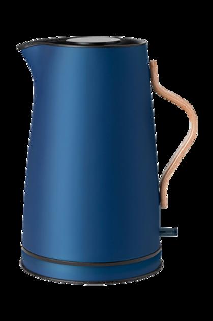 Stelton Emma Electric Kettle 1.2L - Dark Blue