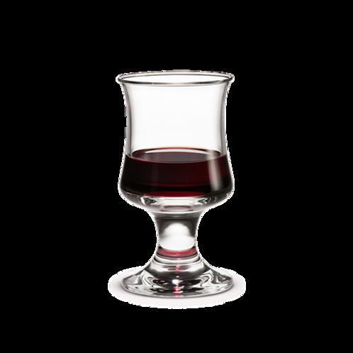 Holmegaard Skibsglas Red Wine Glass 25cl