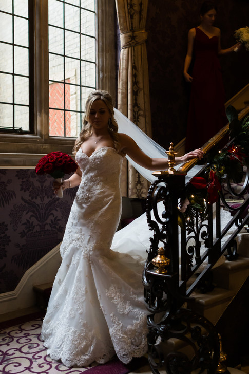 Pennyhill Park Hotel - Photography by Burlison