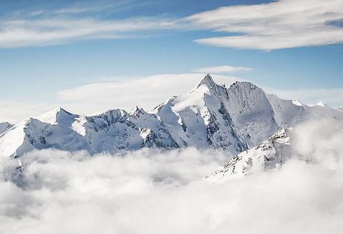 Acqua Alpes - austrian mountain winter snow - blomster designs - uk stockists