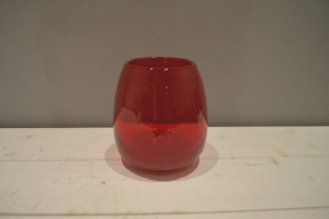 Convoluted Vase