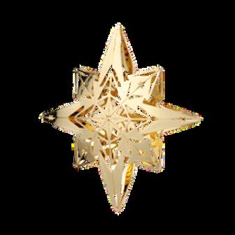 RosendahlKaren Blixen Christmas Star in Gold