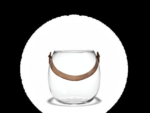 Holmegaard Design with Light - Pot - 16cm