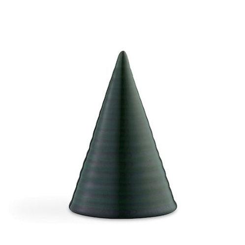 Kahler Glazed Cone - Forest Green - GG16