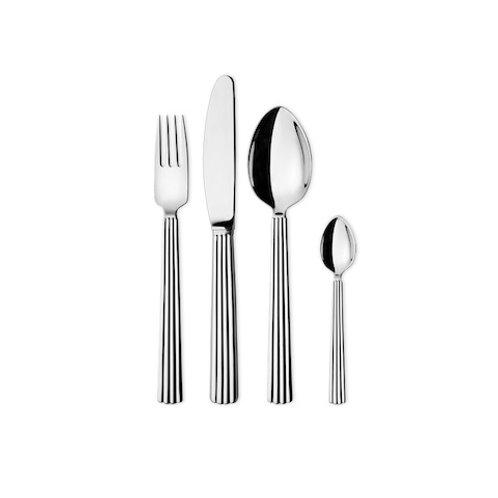 Georg Jensen Bernadotte 16 pcs. Cutlery set