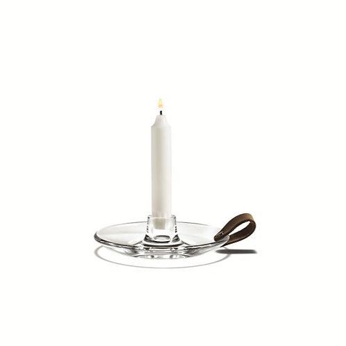 Holmegaard Chamber Candle