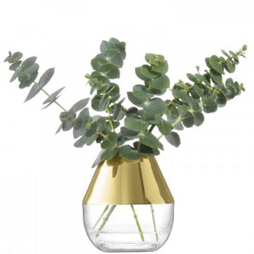 Lsa Space Vase H10cm