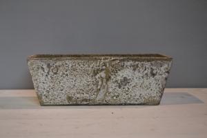 Ceramic Trough