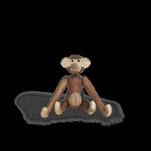 Kay Bojesen - The Monkey - Mini - Teak and Limba