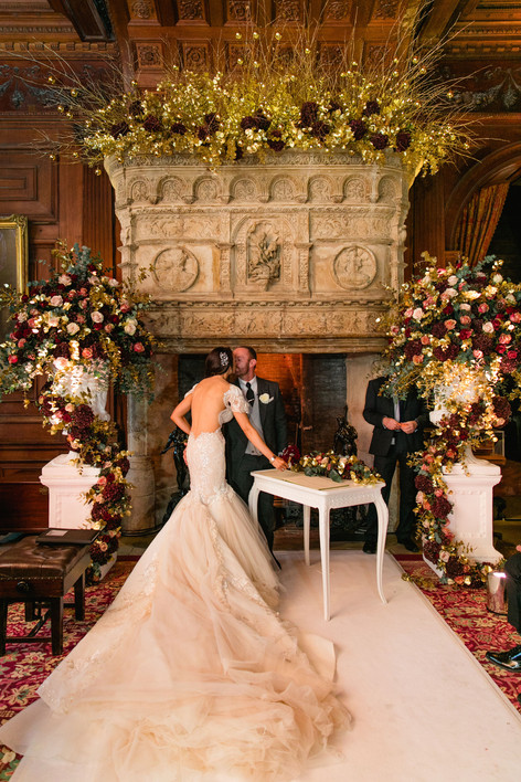 Cliveden House hotel – photography by Roberta Facchini