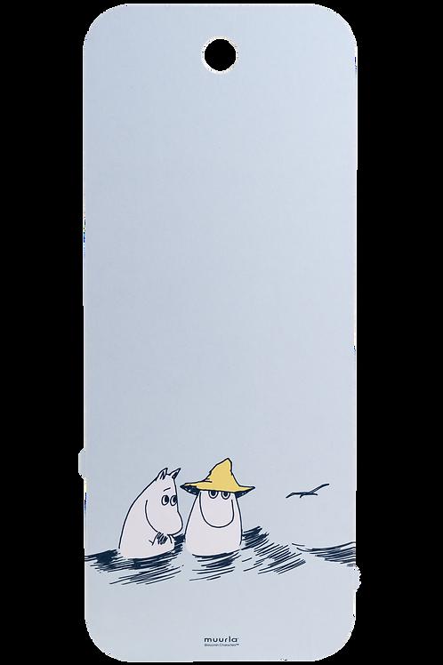 Moomin Chop And Serve - Lighthouse Island