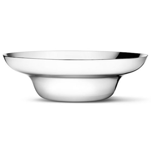 Georg Jensen Alfredo - Salad Bowl Stainless Steel