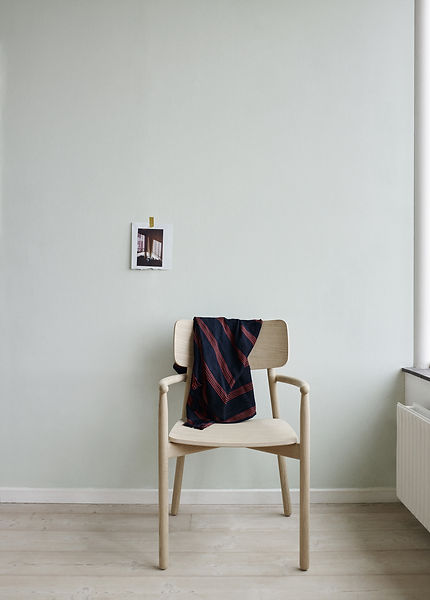 Skagerak Hven armchair - blomster designs - uk stockists