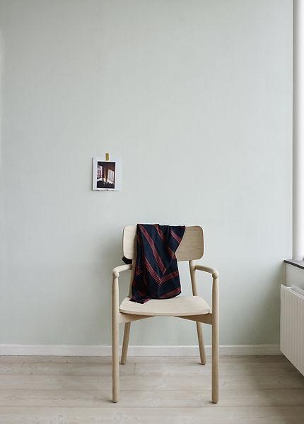 Skagerak Hven armchair - blomster designs - uk stockists