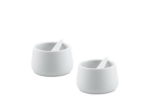 Skagerak Nordic Jar With Spoon - 2pcs