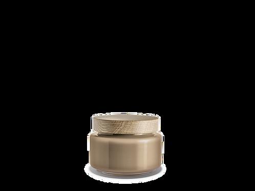 Holmegaard Palet Storage Jar - Brown