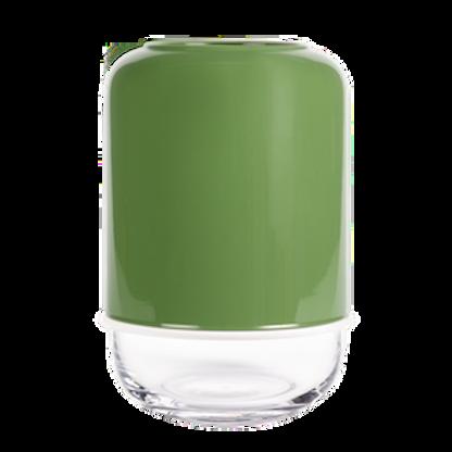 Muurla CapsuleVase - Olive