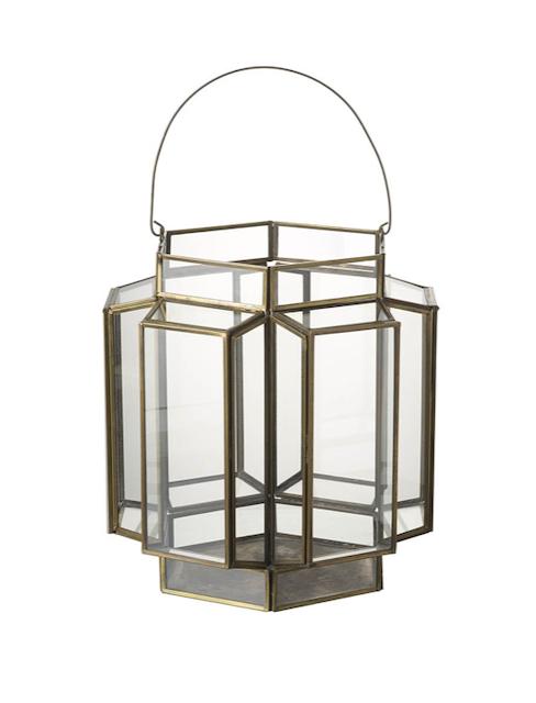 Terrarium Lantern 27cm M