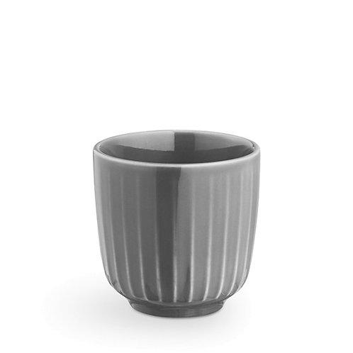 Kahler Hammershøi Espresso Cup - Marble - 10cl