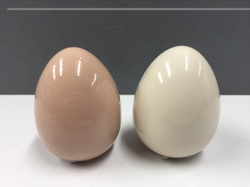 Ceramic Easter Egg