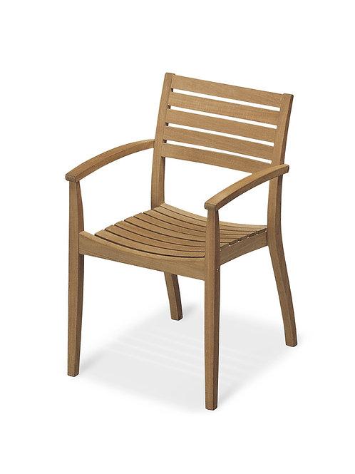 Skagerak Ballare Chair - Teak