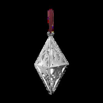 RosendahlKaren Blixen Christmas Diamond in Silver