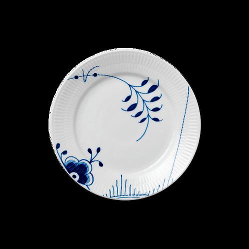 Royal Copenhagen Blue Fluted Mega Plate -19cm - V2