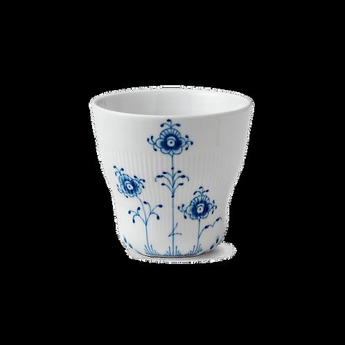 Royal Copenhagen Blue Elements Thermal Mug - 35cl