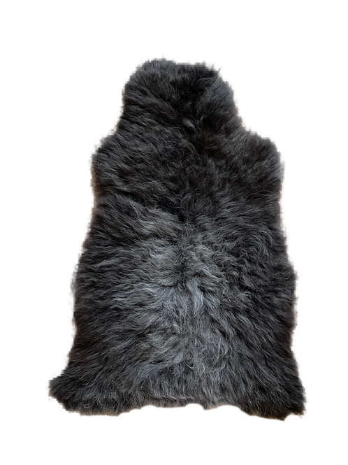 Sheepskin Grey mocha