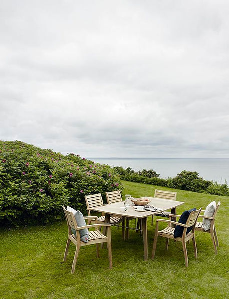Skagerak outdoor furniture - blomster designs uk stockists