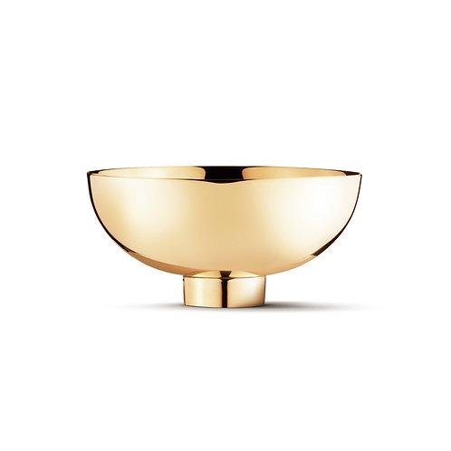 Georg Jensen Ilse Brass Bowl - Small