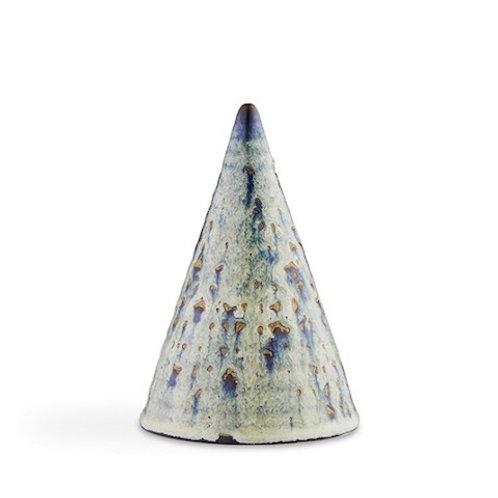 Kahler Glazed Cone - Coloured Grey - GR44