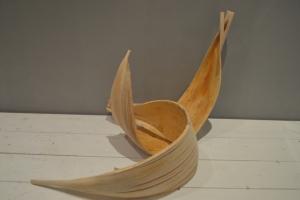 Dried Galara Leaf