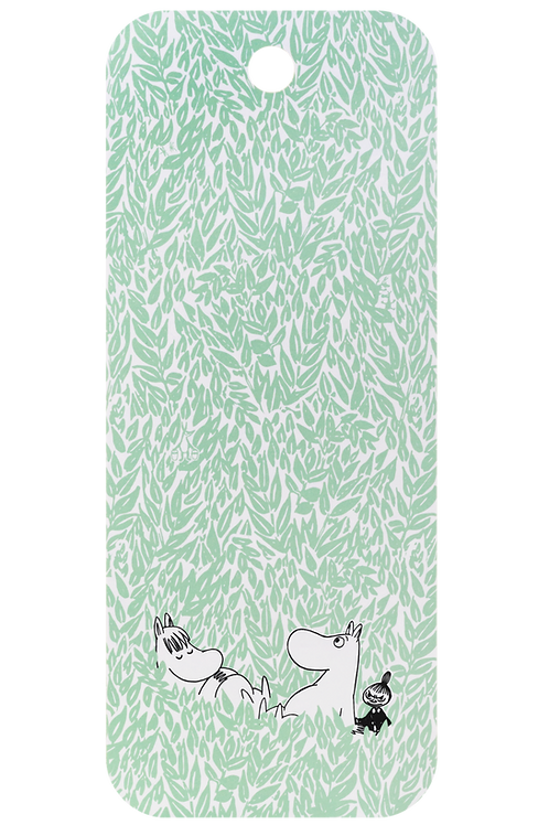 Moomin Chop And Serve - In The Depth of the Forest